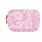 Aerin Lauder, AERIN makeup bag