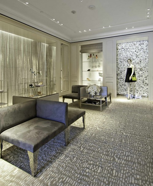 Dior Interior - Salon