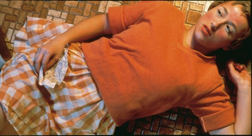Cindy Sherman Untitled #96 1981