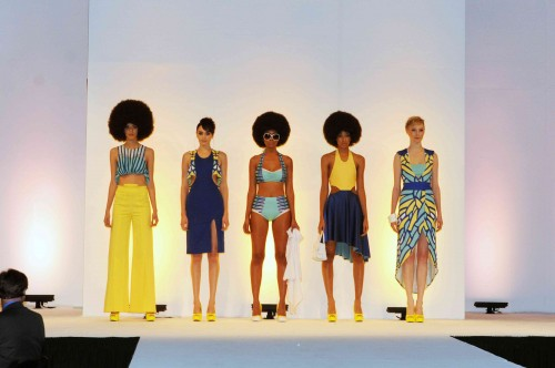 Cassie B. Spring 2013 Collection.