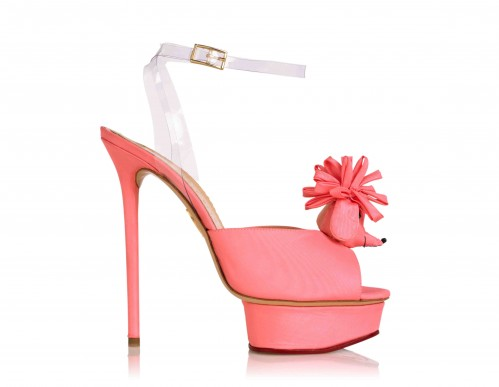 Charlotte-Olympia - Colette