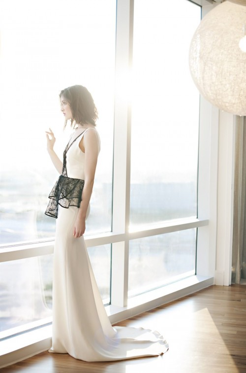 Nha Khanh Spring 2013 Collection