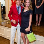 Vladimir and Sharla Stevanovic - Best Dressed Couple