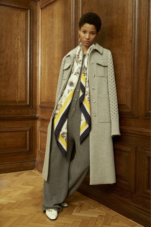 Stella McCartney Pre-Fall 2016 look 13