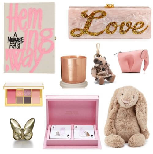 A Gift Guide for Her