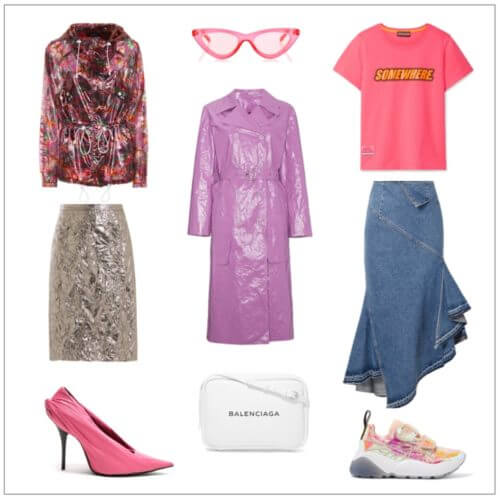 March into Spring Styled in Shades of Pastel