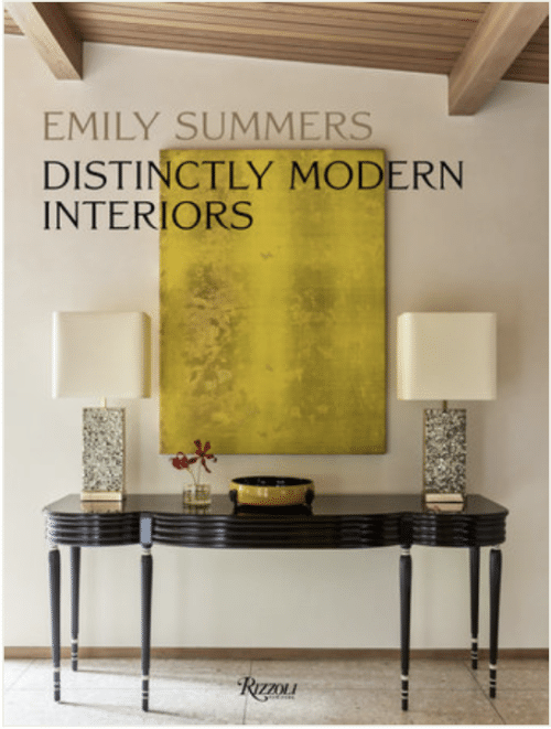Emily Summers, Distinctly Modern Interiors